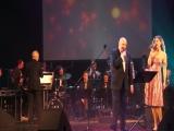 Анастасия и Анатолий Тукиш  и джаз. оркестр
