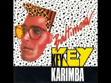 Baltimora - Key Key Karimba (1987.Show)