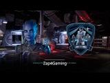 Mass Effect Andromeda Multiplayer Asari Adept Silver SOLO