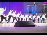 Фолкдети выступление с хором им. М.Е. Пятницкого 09.11.17