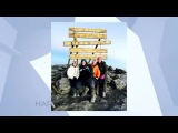 HARRY TV on Instagram Harry talks with the youngest female to have climbed the highest mountain in Africa, Mount Kilimanjaro, and her family toda...