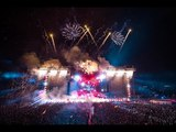 The Chainsmokers @ Ultra Music Festival 2018