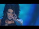 Hanna Pakarinen - Leave Me Alone (Eurovision 2007) Finland