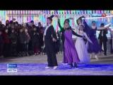 Каток на ВДНХ приглашает отметить Старый Новый год