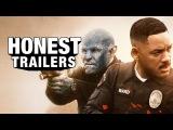 Honest Trailers - Bright