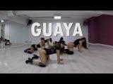 GUAYA - Eva Simons TWERK Choreography by Yohanna Almagro