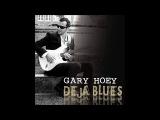 Gary Hoey-Stranger