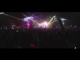 CloZee - Live @ Oregon Eclipse Festival 2017 (video recap)