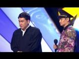 Сборная Камызякского края - Приветствие (КВН Высшая лига 2017. Летний кубок)