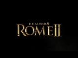 Тизер нового дополнения к Total War: ROME 2