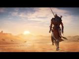НЕ НАЙТИ ПАРНЯ ЛЕТ 20-ТИ   Assassins Creed ORIGINS - ПОЛНОЕ ПРОХОЖДЕНИЕ Ч.3