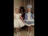 1Б Новогодний конкурс видеороликов