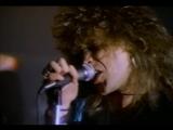 Bon Jovi Only Lonely