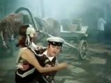12 стульев Андрей Миронов и Любовь Полищук