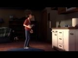 Очень милая и добрая короткометражка про друзей