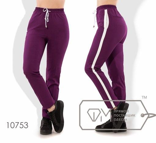 Спортивные штаны № 10753