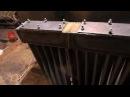 Газогенератор ВАЗ 1.5L 1