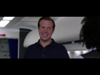 Месячных нет уже 2 месяца, хотя я занималась только аналом! сцена в самолете. мы — миллеры. 2013