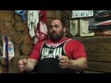 Андрей Маланичев о том, как набрать вес
