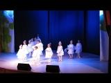 Танец ангела