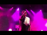 Guf - Маугли 2. (Live 24.11.17. ГлавClub). Новый трек.mp4
