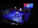 Бой №1 | 65.8 kg 2x5  Сатторов Акмал (клуб Ратибор) vs Азамат Уулу Арсений (Ак Барс, Кыргызстан)