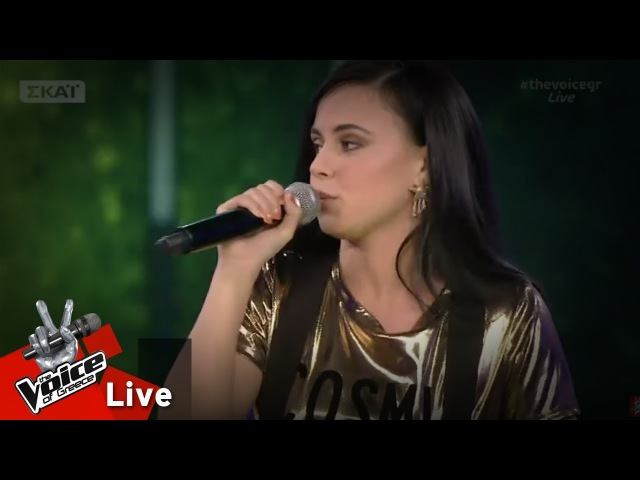 София Агнадопулу - Don't you worry'bout a thing (Stevie Wonder cover)