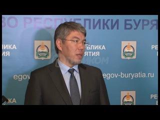 Алексей Цыденов: принимаем меры по усилению психологической службы в школах