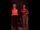 Видео полное ТеплоНашихРук на Благотворительном сольном концерте Дмитрия Миронова