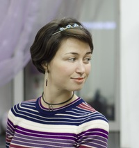 Anastasia Cherepanova