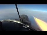 Су-25СМ впервые поразили «противника» ракетами класса «воздух-земля» в Приморском крае