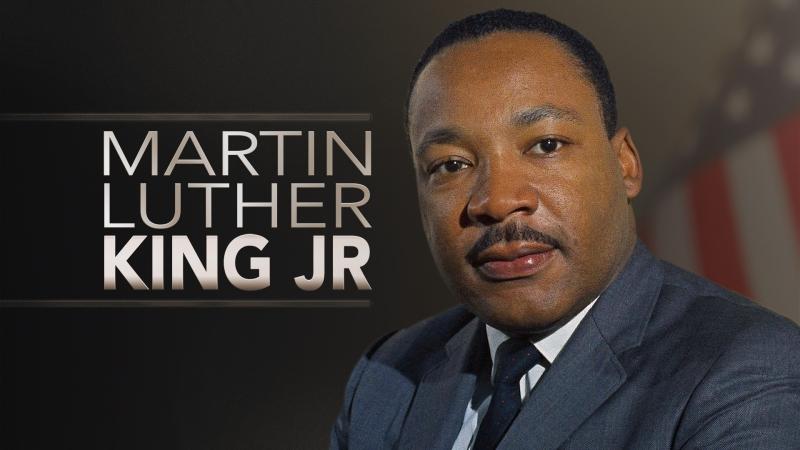 Речь Мартина.Лютера.Кинга