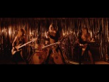 BOMBUS - I Call You Over (Hairy Teeth, Pt. II) (OFFICIAL VIDEO)