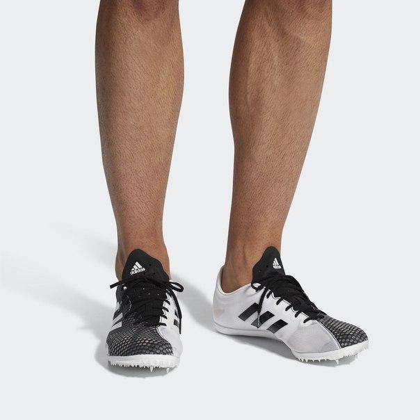 Шиповки для легкой атлетики Adizero ambition 4