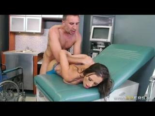 Keiran Lee ебет медсестру Jamie Jackson  brazzers porn  Uniform  DoctorNurse  Natural Tits  Brunette  Doctor  Blowjob
