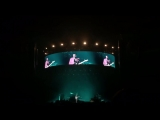 «Harry Styles: Live On Tour» - Стокгольм, Швеция (18 марта 2018)