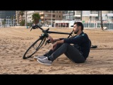 A Love Story: A rider and his bike ?