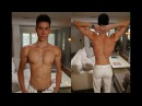 Human Ken Doll Spends $21,000 On Back Implants | HOOKED ON THE LOOK