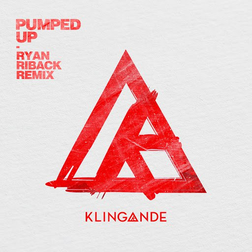 Klingande альбом Pumped Up (Ryan Riback Remix)