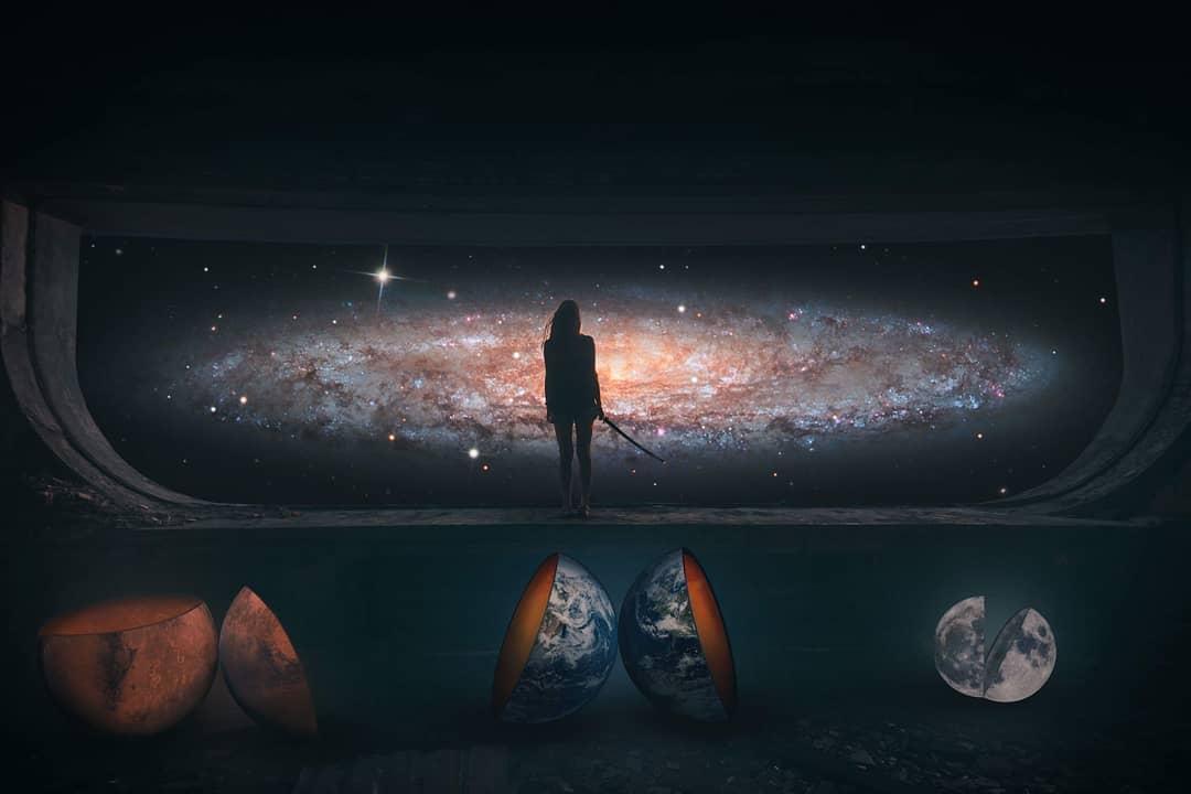 Звёздное небо и космос в картинках - Страница 38 QC8fWJA9evs