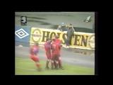Чемпионат России 1996 ЦСКА-Торпедо М 27-й тур(ОРТ)