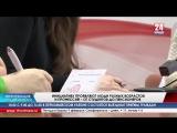 Штабы кандидатов в Президенты России набирают волонтёров. Первые собеседования уже стартовали и в Крыму