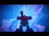 Transformers: Titans Return | E9 Consumed [RUS SUB]