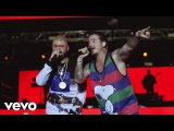 J Balvin - 6 A.M. (Live At The Centro De Eventos 2017) ft. Farruko