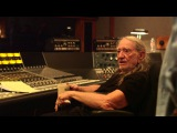 In the Studio Willie Nelson &amp Merle Haggard