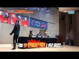 171110 목동 팬싸 - EXID의 예쁨 대회 (Mokdong Fansign Event - EXIDs Beauty Contest)