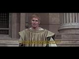 Charlton Heston - Mark Antony speech Julius Caesar 1970 subt.
