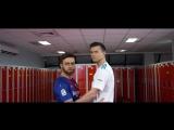 Время и Стекло - Тролль (ПАРОДИЯ). Барселона - Реал Мадрид