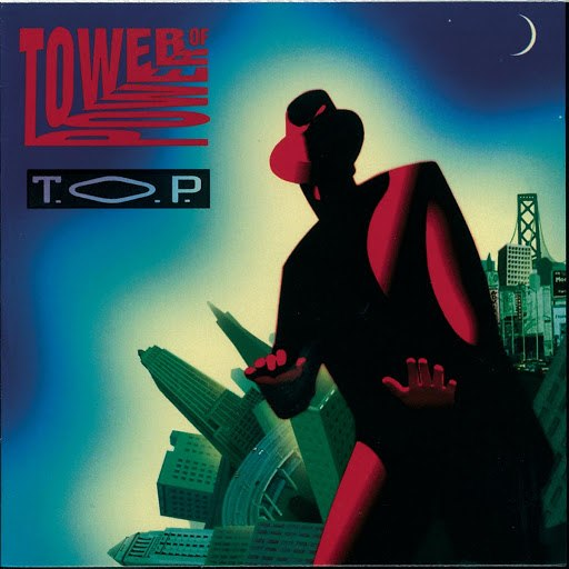 Tower of Power альбом T.O.P.