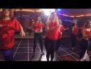 "Школа танцев ""Salsa it"". Bachata Lady Style . Anastasia Gorbonosova"